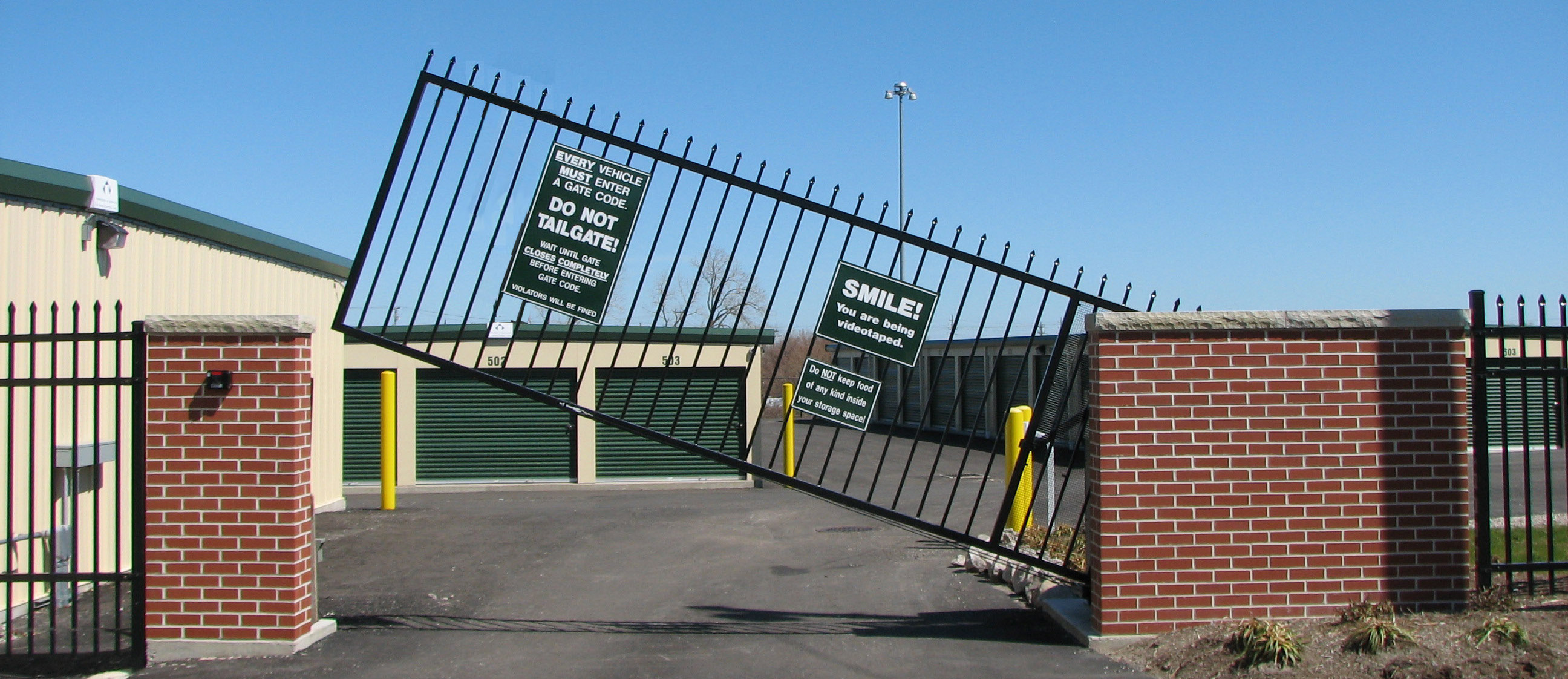 Faq S Autogate Entry Gate Systems
