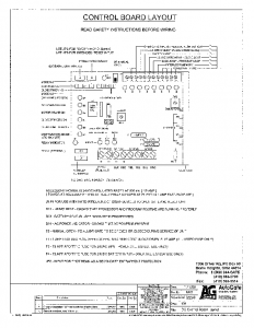 Liftmaster Control Board 109