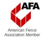 American Fence Association Member