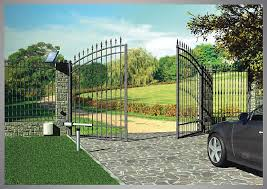 Global Automatic Gate Openers Market 2017 – Mighty Mule, Tractor Supply, Amazing Gates, Northern Tool + Equipment, USAutomatic