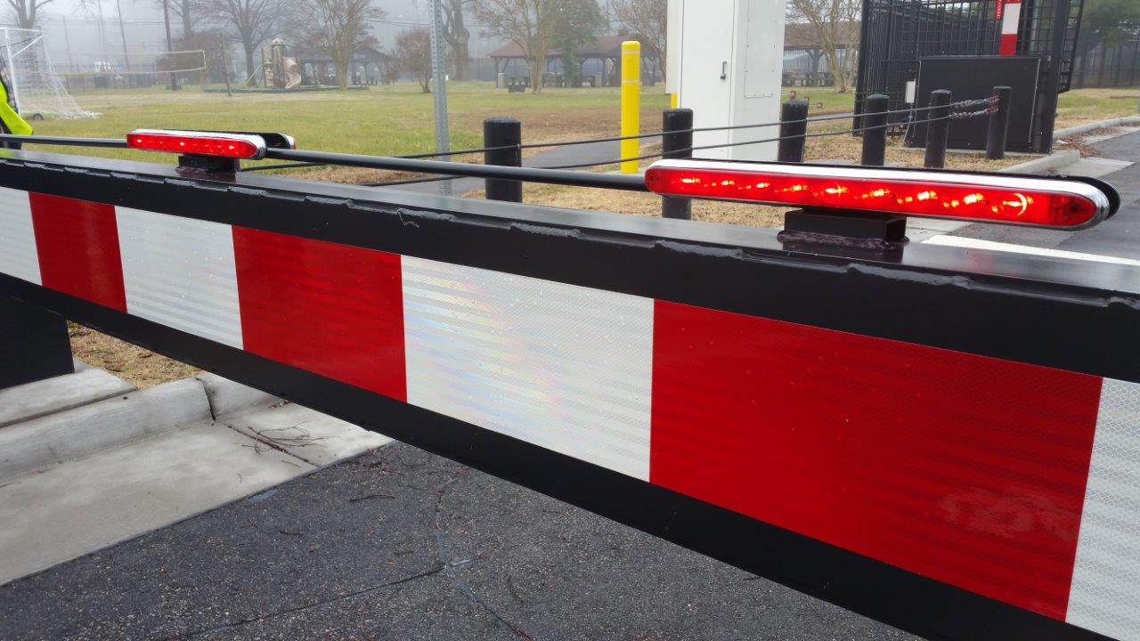 VPL Crash Barrier - The Sheild