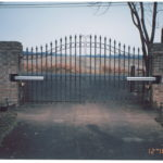 swing gates, Gate, Security, Security Gate, slide gate, vertical pivot gate, tilt gate, AutoGate, ornamental gate