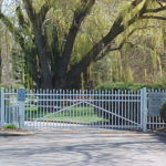 Gate, Security, Security Gate, slide gate, vertical pivot gate, tilt gate, AutoGate, ornamental gate, swing gate