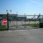 Gate, Security, Security Gate, slide gate, vertical pivot gate, tilt gate, AutoGate, ornamental gate, airport