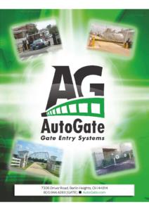AutoGate Brochure