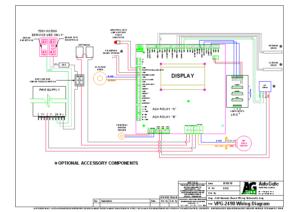 Genesis Board Wiring Schematic