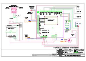Genesis 120 Vac Wiring Schematic