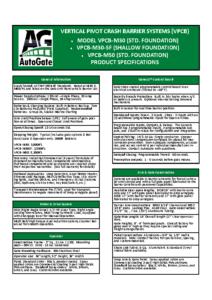 SHIELD SPEC Sheet 8-15-19